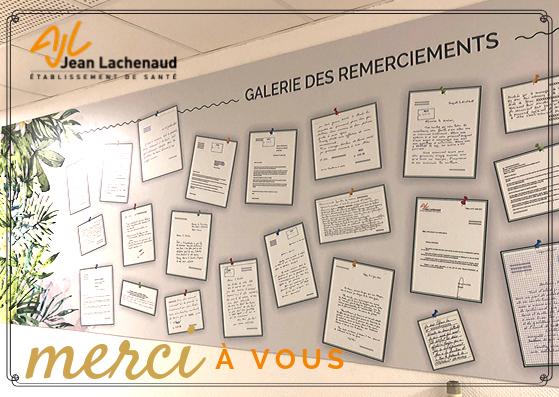 QVT Qualité de vie au travail Santé Sens Humain Qualité Innovation Établissement de santé Jean Lachenaud